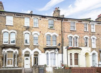 Thumbnail 1 bed flat for sale in Dalyell Road, London
