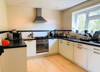 Thumbnail 1 bed flat for sale in Duke Street, Taunton - No Onward Chain, Central Position, Well Proportioned