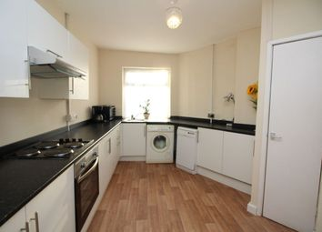 Thumbnail 4 bedroom flat for sale in Bevan Street East, Lowestoft