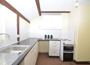 Thumbnail 1 bed flat to rent in Freensvale, Sutton St. Nicholas, Hereford.