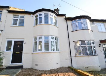 Thumbnail 3 bed terraced house for sale in Milton Avenue, Barnet