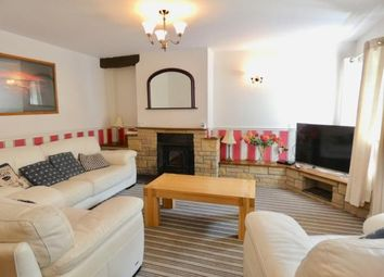 Thumbnail 3 bed terraced house for sale in Cove Cottage, The Square, Allonby, Maryport
