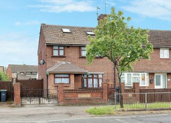 Thumbnail 4 bed end terrace house for sale in Purbrook Way, Havant