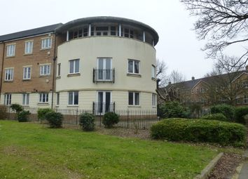 Thumbnail 2 bed flat for sale in Jekyll Close, Stapleton, Bristol