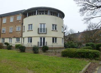Thumbnail 2 bedroom flat for sale in Jekyll Close, Stapleton, Bristol