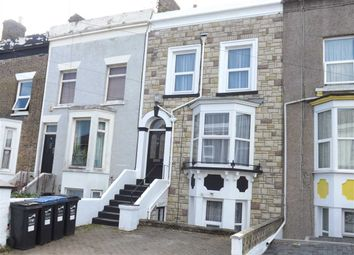 Thumbnail 4 bed terraced house for sale in Vale Road, Ramsgate