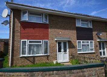 Thumbnail 2 bed terraced house to rent in Prospect Place, Gravesend