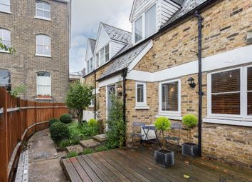 Thumbnail 1 bed terraced house to rent in Coach House Lane, Highbury Hill