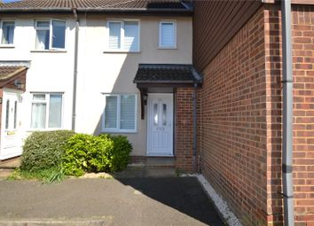 Thumbnail 1 bed terraced house to rent in Longlands Court, Winslow, Bucks
