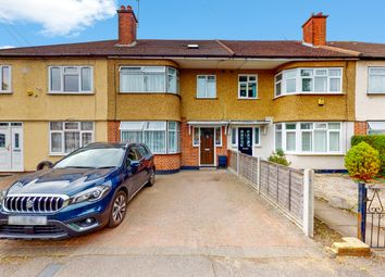 Victoria Road, Ruislip Manor HA4. 4 bed terraced house
