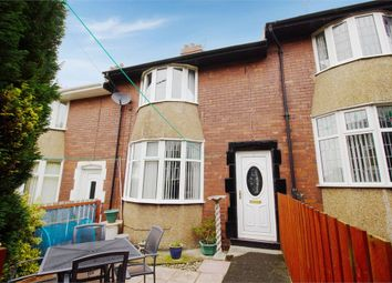Thumbnail 3 bed terraced house for sale in North View, Blackhill, Consett, Durham
