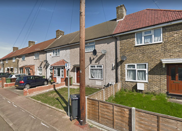 Thumbnail 2 bed terraced house to rent in Manning Road, Dagenham