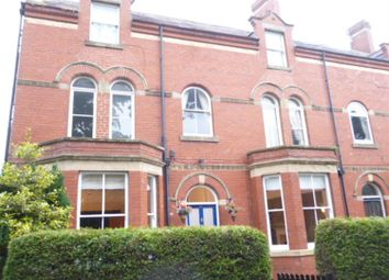Thumbnail 3 bed flat to rent in Kirkby Road, Ripon