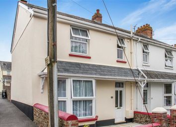 Thumbnail 3 bed end terrace house for sale in Ashley Terrace, Bideford