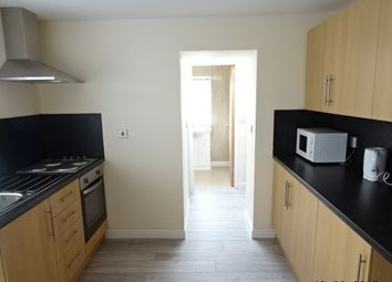 Thumbnail 5 bed terraced house to rent in Collins Terrace, Treforest, Pontypridd