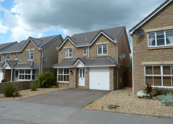 Thumbnail 3 bed detached house to rent in Highfield Way, Stonehaven AB39,