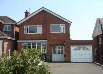 Thumbnail 3 bed detached house to rent in Swithland Lane, Rothley