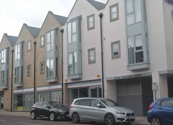 Thumbnail 2 bed flat to rent in Manchester Street, Morpeth