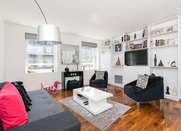 Thumbnail 2 bedroom flat to rent in Goodge Street, Fitzrovia