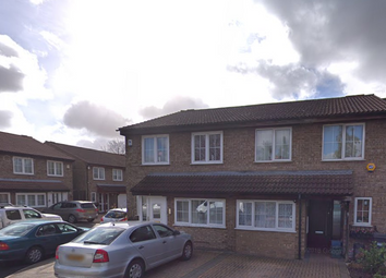 Thumbnail 5 bed semi-detached house to rent in Brackendale Close, Hounslow, London