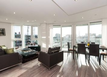 Thumbnail 3 bedroom flat for sale in Alie Street, London