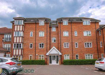 Thumbnail 1 bedroom flat for sale in Ottawa Court, Broxbourne