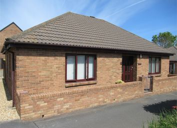 Thumbnail 2 bedroom detached bungalow for sale in 2 Ropeyard Close, Fishguard, Pembrokeshire