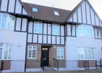 3 bed end terrace house for sale in Sinclair Grove, London NW11