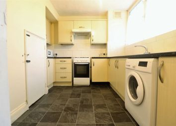 Thumbnail 3 bed flat to rent in Norbiton Road, London