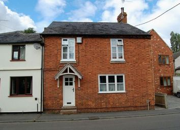 Thumbnail 3 bed cottage for sale in West Street, Weedon, Northampton