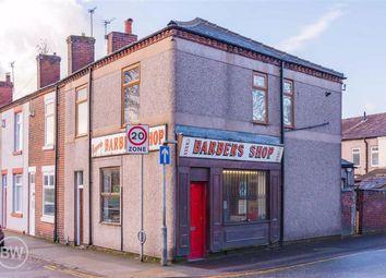 Thumbnail 1 bed flat to rent in Gordon Street, Leigh, Lancashire