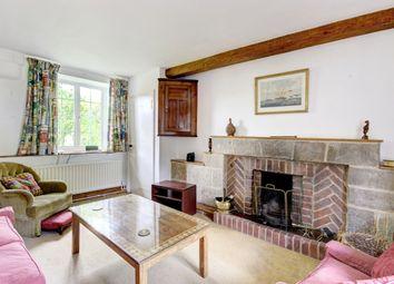 Thumbnail 2 bed barn conversion to rent in Manor Barn, Wylye Road, Hanging Langford, Salisbury