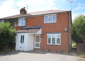 Thumbnail 1 bed flat for sale in Forest Road, Bordon