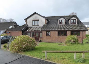 Thumbnail 5 bedroom detached house to rent in Maesglasnant, Cwmffrwd, Carmarthen