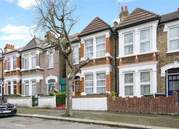 Thumbnail 3 bed property for sale in Goodman Road, Leyton, London