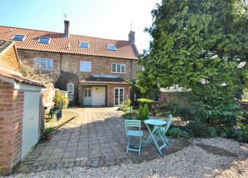 Thumbnail 3 bed cottage for sale in Hill Road, Middleton, King's Lynn