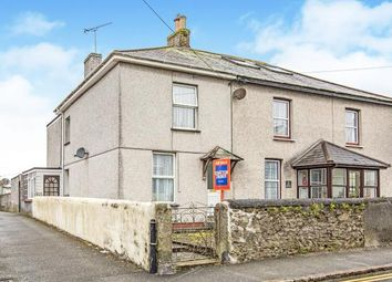 Thumbnail 3 bed end terrace house for sale in St. Austell, Cornwall, .
