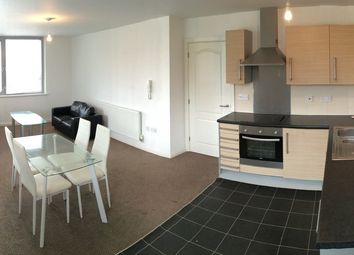 Thumbnail 3 bed flat to rent in Lace Street, Liverpool
