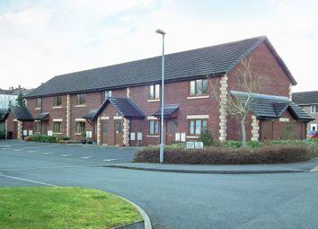 Thumbnail 2 bed flat to rent in Flat 4 Dyffryn Court, Dyffryn Road, Llandrindod Wells