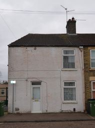 3 bed end terrace house to rent in Craig Street, Peterborough PE1