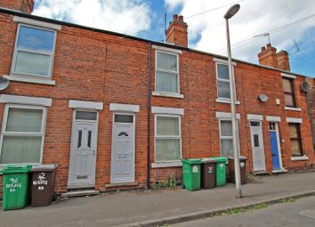 Thumbnail 2 bed terraced house to rent in Reigate Road, Basford, Nottingham