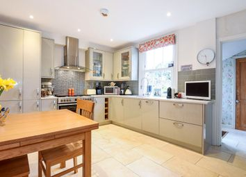 Thumbnail 2 bed cottage for sale in Maple Road, Surbiton