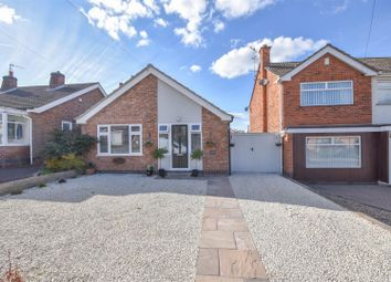 Thumbnail 2 bed detached bungalow for sale in Boxley Drive, West Bridgford, Nottingham