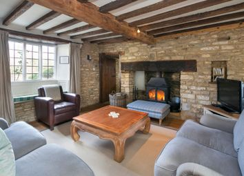Thumbnail 2 bed cottage for sale in Ascott-Under-Wychwood, Chipping Norton