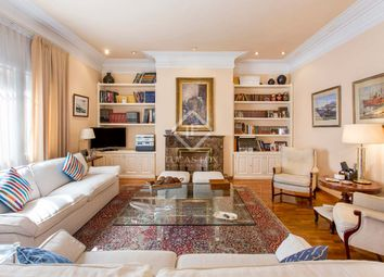 Thumbnail 4 bed apartment for sale in Spain, Barcelona, Barcelona City, Zona Alta (Uptown), Sant Gervasi - Galvany, Bcn6951