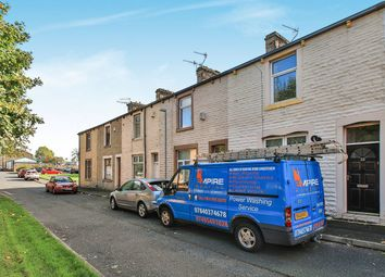 Thumbnail 2 bedroom terraced house for sale in Burdett Street, Burnley, Lancashire