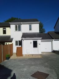Thumbnail 3 bed property to rent in Morris Close, Hatherleigh, Okehampton