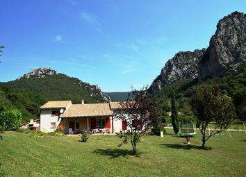 Thumbnail 6 bed property for sale in Languedoc-Roussillon, Aude, Pyrénées Audoises