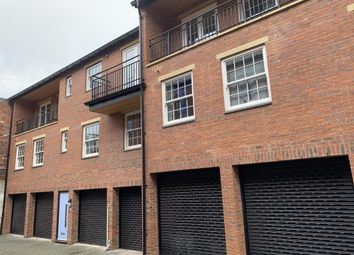 Thumbnail 2 bed town house to rent in Falcon Works Court, Regent Parade