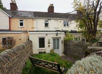 Thumbnail 2 bed terraced house for sale in Old Junction Cottages, Grosvenor Road, Abergavenny, Monmouthshire